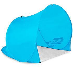 Spokey EL SOL Samorozkládací outdoorový paravan, 120x84x192 cm - Spokey