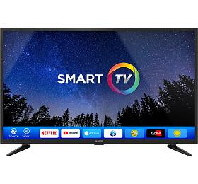 HD LED TV Sencor SLE 32S601TCS SMART - Sencor