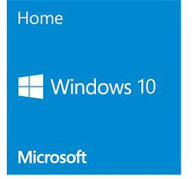 MS OEM Windows 10 Home GGK x64 EN 1pk Legalization DVD (L3P-00033) - Microsoft