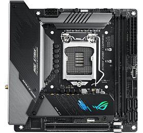 ASUS ROG STRIX Z490-I GAMING soc. 1200 DDR4 (90MB13A0-M0EAY0) - Asus