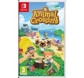 SWITCH Animal Crossing: New Horizons (NSS032) - Nintendo