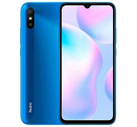 Mobilní telefon Xiaomi Redmi 9A 2GB/32GB Světle modrá (29234) - Xiaomi