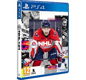 PS4 - NHL 21 - ELECTRONIC ARTS