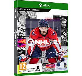 XONE - NHL 21 - ELECTRONIC ARTS
