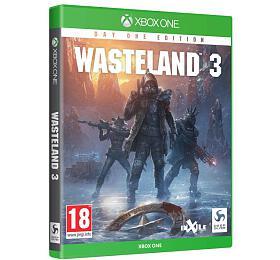 XONE - Wasteland 3 Day One Edition (4020628733506) - Ubisoft