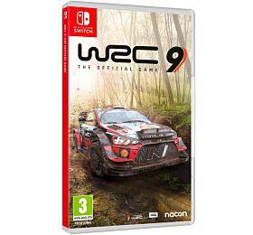 NS - WRC 9 - Ubisoft