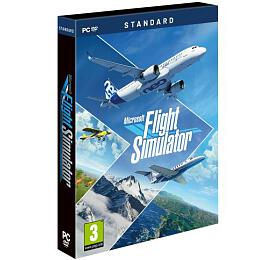 PC - Microsoft Flight Simulator - Ubisoft