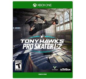 XONE - Tony Hawk´s Pro Skater 1+2 - ELECTRONIC ARTS