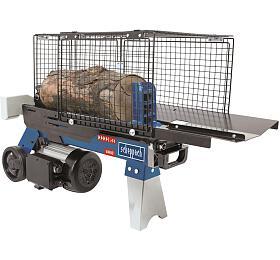 Scheppach HL 460, horizontální štípač na dřevo 4 t - Scheppach