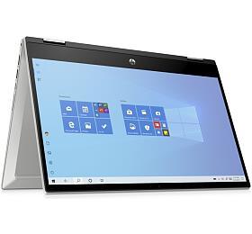 HP Pavilion x360 14-dw0002nc/ i5-1035G1/ 8GB DDR4/ 256GB SSD/ Intel UHD/ 14
