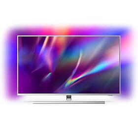 UHD LED TV Philips 58PUS8505 - Philips