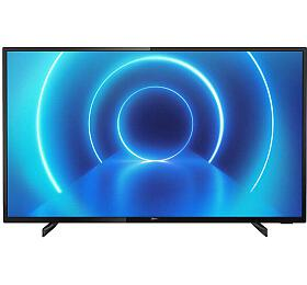 UHD LED TV Philips 43PUS7505 - Philips