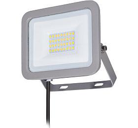 Solight LED reflektor Home, 30W, 2250lm, 4000K, IP65, šedý - Solight