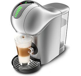 Kávovar Krups NESCAFÉ Dolce Gusto Genio S Touch KP440E31 - Krups