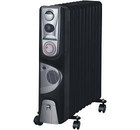 Olejový radiátor Guzzanti GZ 411BTF - Guzzanti