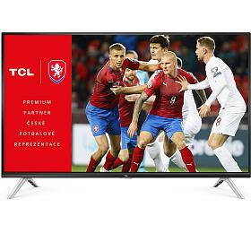 HD LED TV TCL 32DD420 - TCL