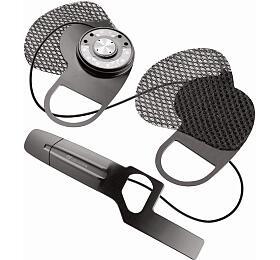 Audio kit Interphone pro helmy SHOEI, model 2018 - Interphone