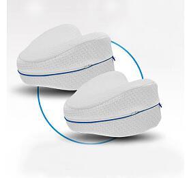 SET Ergonomický polštář Dreamolino Leg Pillow, 2ks - Mediashop
