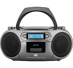 Radiopřijímač ECG CDR 999 - ECG