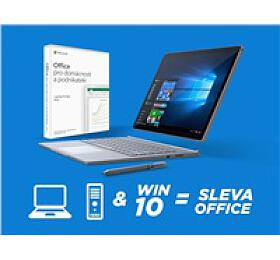 Microsoft Office Home and Business 2019 SK (pre podnikatelov) (T5D-03323) - Microsoft