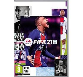 HRA PC FIFA 21 - ELECTRONIC ARTS
