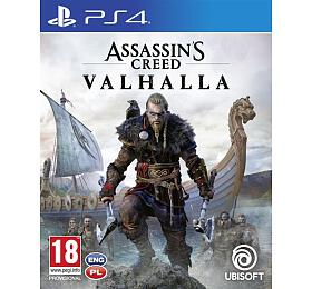 PS4 Assassin's Creed Valhalla - Ubisoft