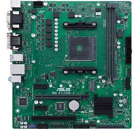 ASUS PRO A520M-C/CSM (90MB1550-M0EAYC) - Asus