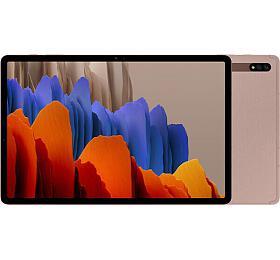 Samsung SM-T976 Galaxy Tab S7+ 5G 128GB Bronze - Samsung