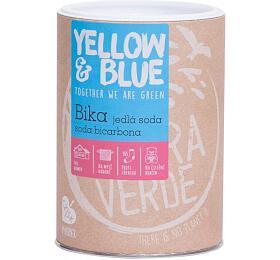Yellow&Blue BIKA – Jedlá soda (Bikarbona) (dóza 1 kg) - Yellow&Blue (Tierra Verde)