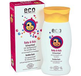Dětská bublinková koupel Eco Cosmetics Baby BIO (200 ml) - Eco Cosmetics