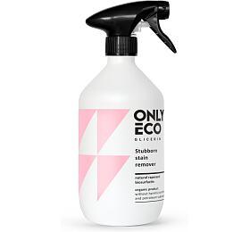 OnlyEco Účinný univerzální čistič a odstraňovač skvrn (500 ml) - OnlyEco
