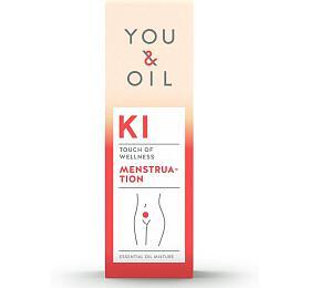 Bioaktivní směs You & Oil KI - Menstruace (5 ml) - uleví od bolesti - You & Oil