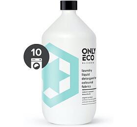 OnlyEco Tekutý prací prostředek na barevné prádlo (1 l) - OnlyEco