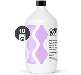 OnlyEco Hypoalergenní tekutý prací prostředek na dětské prádlo (1 l) - OnlyEco