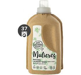 Mulieres Koncentrovaný prací gel BIO (1,5 l) - severský les - Mulieres