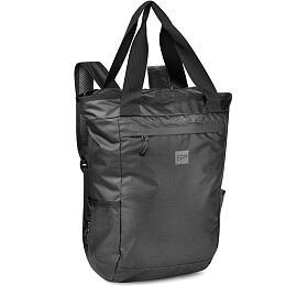Spokey OSAKA Batoh a taška v jednom 20 l, černý - Spokey