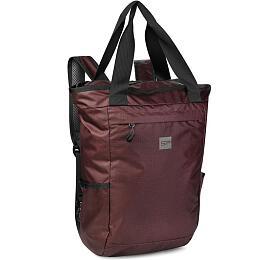 Spokey OSAKA Batoh a taška v jednom 20 l, červený - Spokey