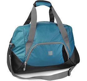 Spokey KIOTO Sportovní taška 40 l, modrá - Spokey