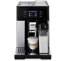 Kávovar DeLonghi Perfecta Evo De Luxe ESAM 460.75 MB - DeLonghi