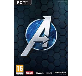 PC - Marvel´s Avengers - Sega
