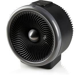 Teplovzdušný ventilátor 2v1 - DOMO DO7326F - Domo