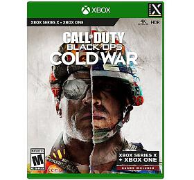 XSX - Call of Duty: Black Ops Cold War - ELECTRONIC ARTS