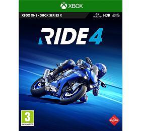 XONE - Ride 4 - Ubisoft