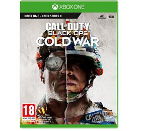 HRA XONE Call of Duty:Black Ops COLD WAR - Activision