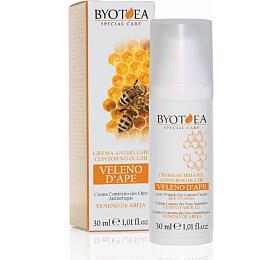 Byotea Special Care Anti-Wrinkle krém proti vráskám na oční okolí +včelí jed 30ml - Byotea
