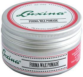 Luxina FORMA WAX POMADE vosk s vysokou schopností definice vlasů 100ml - Luxina