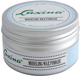 Luxina MODELING WAX POMADE modelační vosk, přirozený efekt 100ml - Luxina