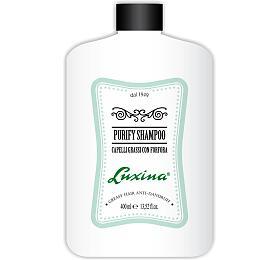 Luxina ŠAMPON PURIFY proti lupům s regulací kožního mazu s Piroctone Olamine 400ml - Luxina