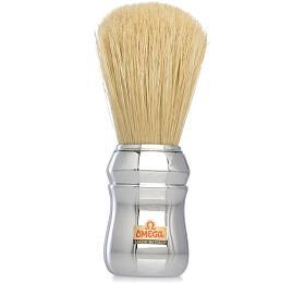 Labor Pro Štětka na holení Omega Silver - Labor Pro