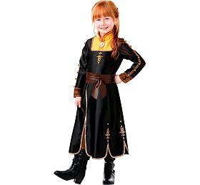 Frozen 2: ANNA - PREMIUM kostým - vel. M - Rubies